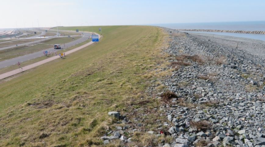 Eneco wint aanbesteding windpark Maasvlakte 2