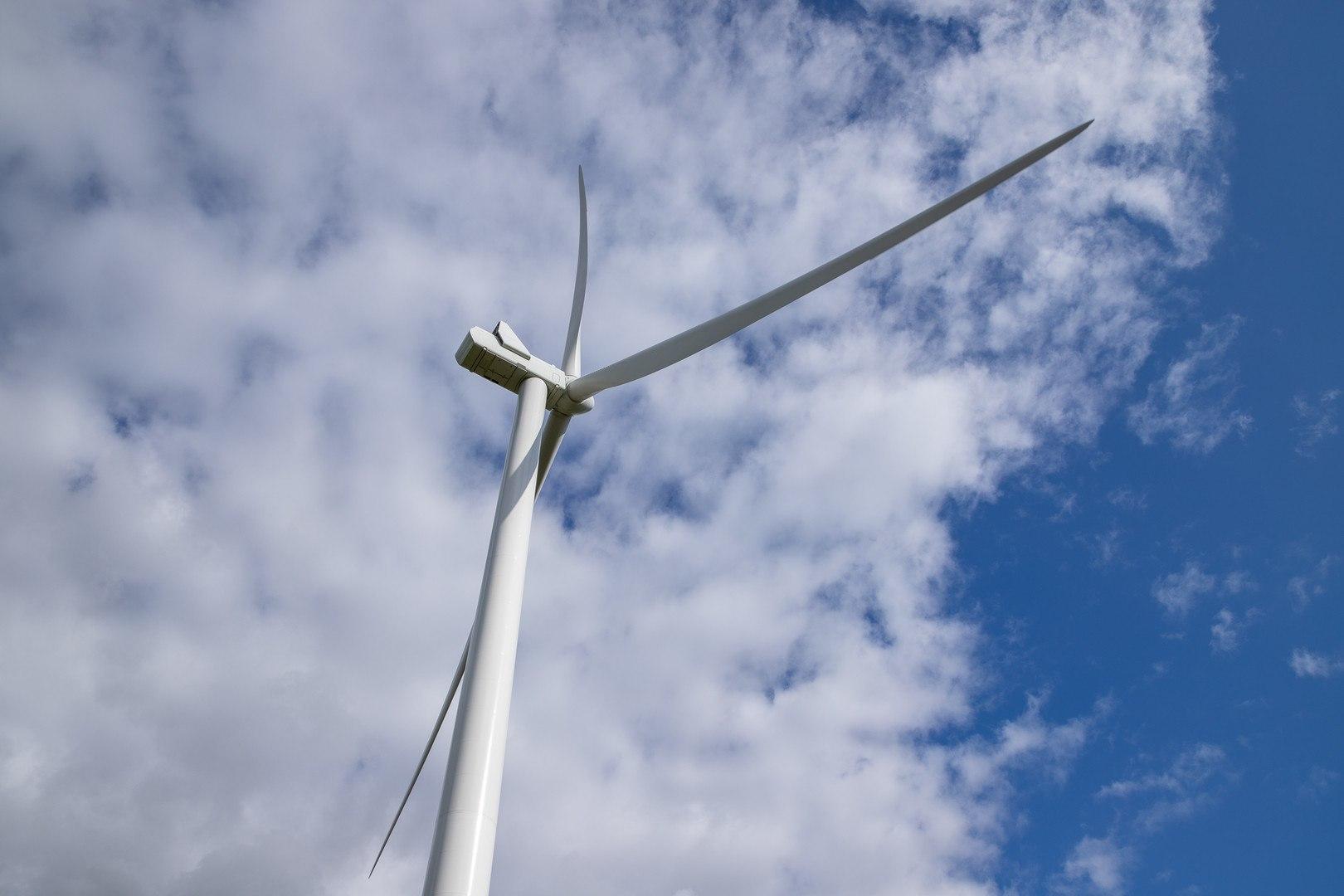 Vestas ontvangt order voor nieuwe windturbine voor zwakke windregimes