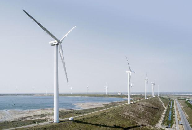 Longread: Om de windturbines van morgen kun je niet heen
