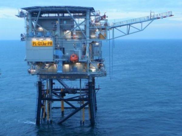 Eneco levert windprofiel Luchterduinen voor offshore waterstofpilot PosHYdon