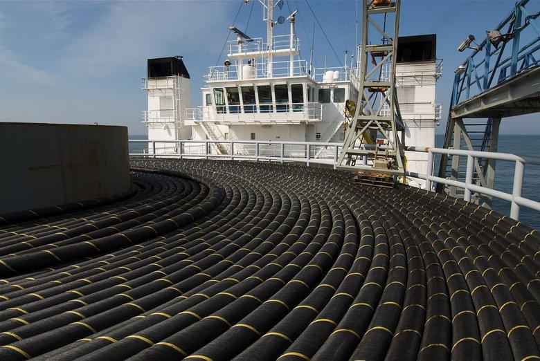 Kabelleveranciers werken samen aan ontwikkeling onderzees kabelsysteem voor 2 GW offshore aansluitingen