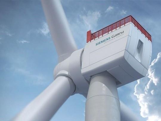 TÜV NORD gaat grootste offshore windturbine ter wereld certificeren