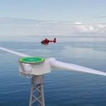 Tweebladige turbines van Nederlands bedrijf voor Schotland