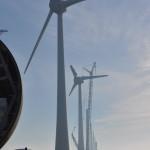 Inloopbijeenkomsten windpark Zeewolde