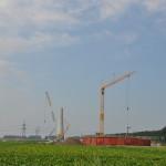 Gemeente Hardenberg stemt voor komst windpark de Veenwieken in Hardenberg