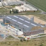 Enercon opent torenfabriek in Frankrijk