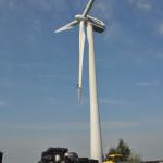 Nog even pauze voor toekomstig windpark Nijverdal
