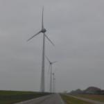 Windparken op zee slimme verzekeringspolis