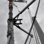 Inwoners Noordoostpolder kunnen geld verdienen met windmolens