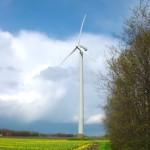 Agrariers willen windpark bij N36