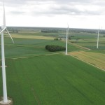 Nieuw radarsysteem beter beschermd tegen signaalstoring windmolens