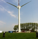 Opschalingsproject EWT Groningen