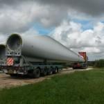 Gelderland loopt achter in windenergie doelstelling