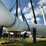 NLVOW wil beoordelingssysteem windparken