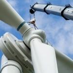 Antwerpse Haven gaat 5 nieuwe windmolens plaatsen