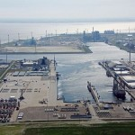 Waddenwind mag 21 windturbines bouwen in de Oostpolder (Eemshaven)