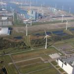 Groningen subsidieert 3 miljoen in nieuwe fabriek windturbinetorens Eemshaven