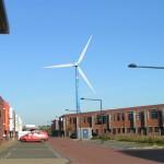 Gemeenten weigeren windenergie
