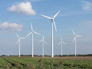Facebook opent nieuw datacentrum en de energie is opgewekt met windenergie