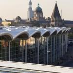 WindEnergy Hamburg; ontmoetingsplek voor windspecialisten