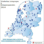 NLVOW: Staat der Nederlanden in gebreke met windenergie