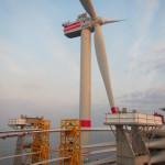 RWE verkoopt 85% aandelen Nordsee windparken