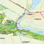 Bouw windpark Noord Oost Polder is gestart