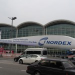 Veel belangstelling voor Nordex light-windturbine op beurs WindEnergy Hamburg