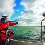 Nieuw onderhoudssysteem verlaagt kosten windparken op zee
