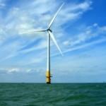 Nederlands protest tegen bouw Duits windpark