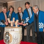 Nederlandse en Japanse Offshore bedrijven gaan samenwerken