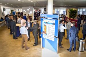 Seminar TKI en BlueWeek 2015 druk bezocht