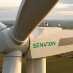 Senvion wint 18 MW order Italiaans windfarm