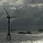 CPB: bouw offshore windparken levert geen milieuwinst op