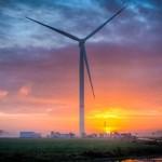Technische upgrading van drie 17 jaar oude windparken in de VS