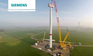 Siemens 6 mw