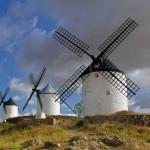 Windenergie verlaagt Spaanse energierekening