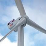 Vestas V-164 - 8 MW breekt record windenergie