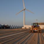 Zonne- & windenergie gaat de energierekening fors drukken