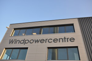 Windpowercentre Harlingen vergaderzaal