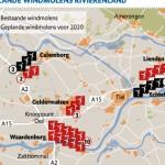 Rivierenland Gelderland wordt duurzaam