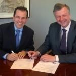 ABN AMRO neemt stroom af van Nederlandse windparken