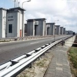 PS Friesland krijgt opdracht voor onderzoek windturbines afsluitdijk