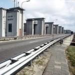 Raad Sudwest Fryslan steunt plan windturbines Afsluitdijk