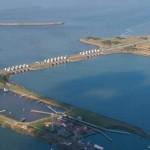 Plan windpark Afsluitdijk in 2014 al bekopschoofd