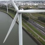 St. Natuur & Milieu: Haast geboden met windenergie