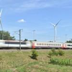 Groen licht voor windturbine in Diest (Belgie)