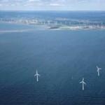 Windpark Noordzee minder hoog