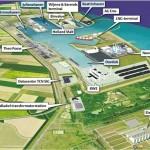 Veel belangstelling voor werk windpark Gemini