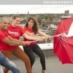 """Twentse scholen organiseren """"wind""""-challenge"""